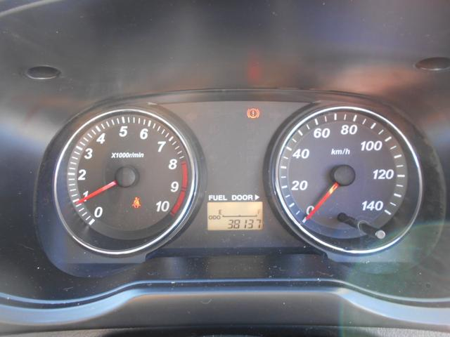L 4WD 1年間走行距離無制限保証付き(11枚目)