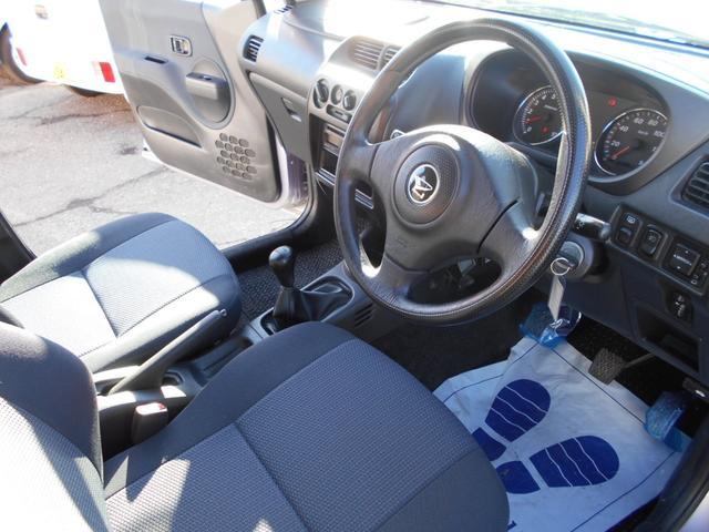 L 4WD 1年間走行距離無制限保証付き(12枚目)