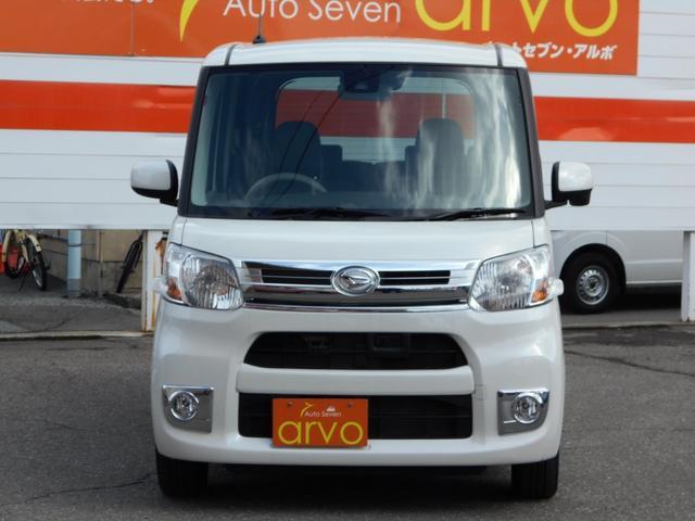 Xターボ SAII 4WD 1年間走行距離無制限保証付き(2枚目)