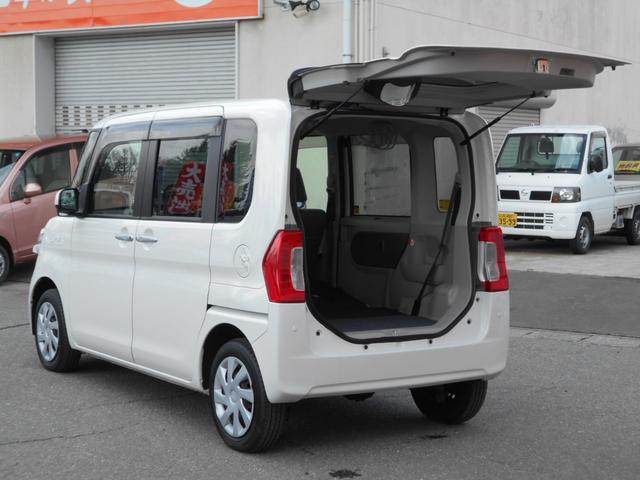 Xターボ SAII 4WD 1年間走行距離無制限保証付き(7枚目)