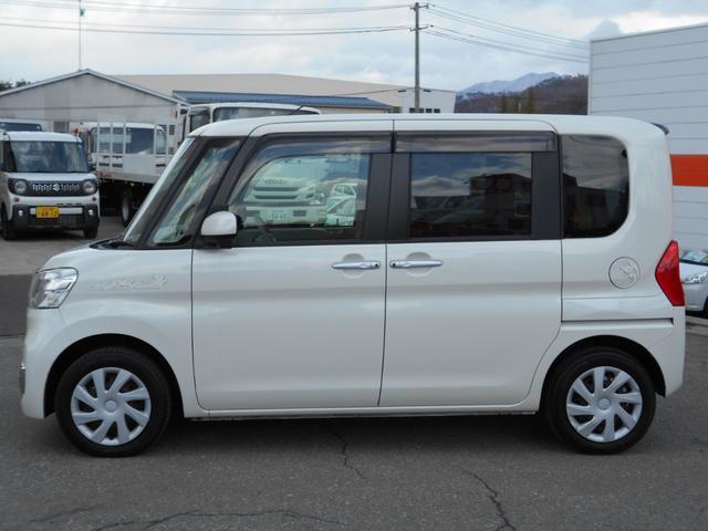 Xターボ SAII 4WD 1年間走行距離無制限保証付き(8枚目)