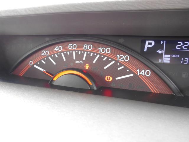 Xターボ SAII 4WD 1年間走行距離無制限保証付き(12枚目)