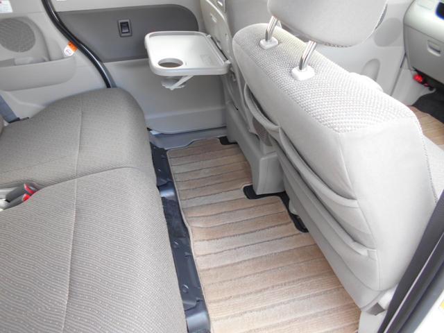 Xターボ SAII 4WD 1年間走行距離無制限保証付き(15枚目)