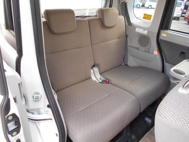 Xターボ SAII 4WD 1年間走行距離無制限保証付き(16枚目)