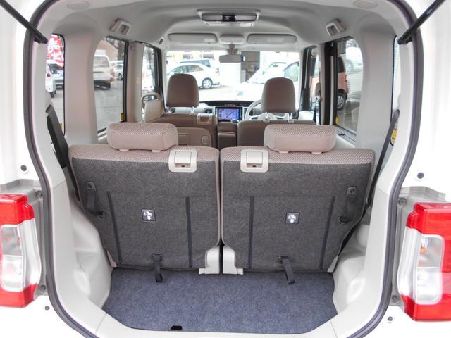 Xターボ SAII 4WD 1年間走行距離無制限保証付き(17枚目)