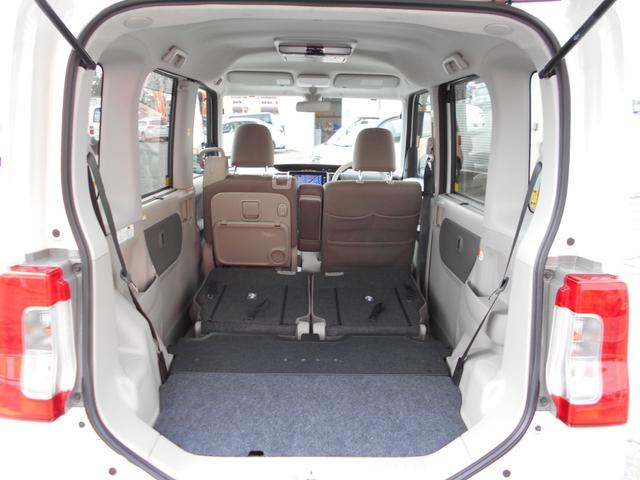 Xターボ SAII 4WD 1年間走行距離無制限保証付き(18枚目)