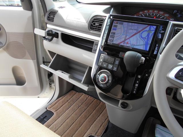 Xターボ SAII 4WD 1年間走行距離無制限保証付き(19枚目)