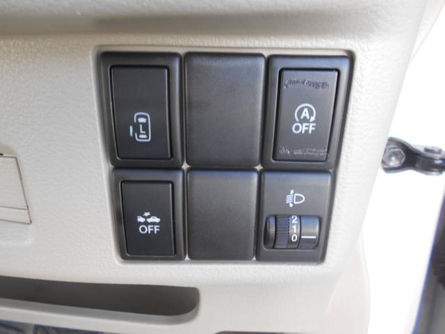 T 4WD ターボ レーダーブレーキ シートヒーター(19枚目)