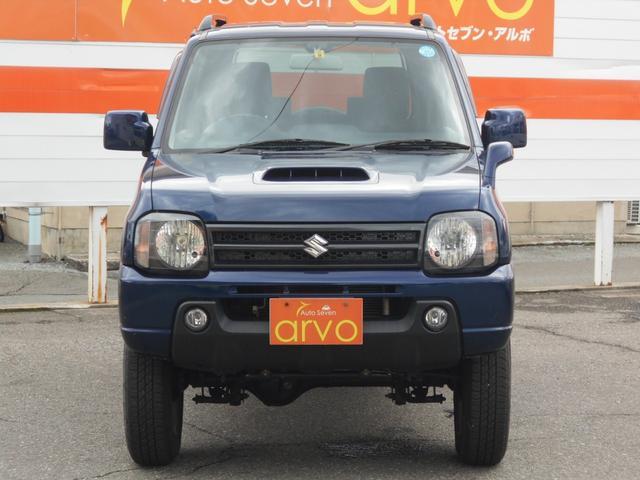 XC マニュアル 4WD 1年間走行距離無制限付き(5枚目)