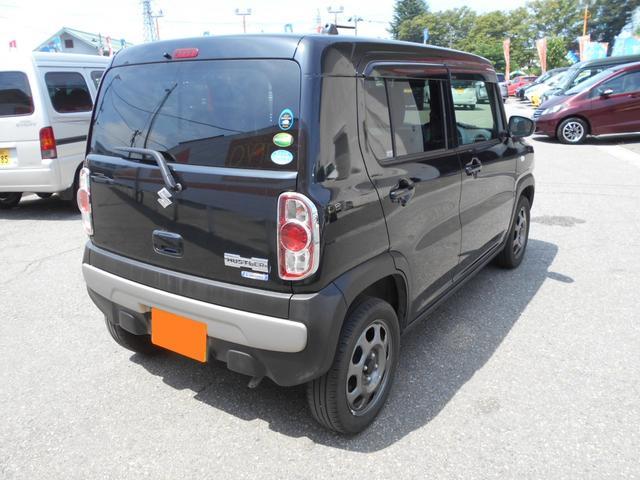 G 4WD シートヒーター 1年間距離無制限保証付き(6枚目)