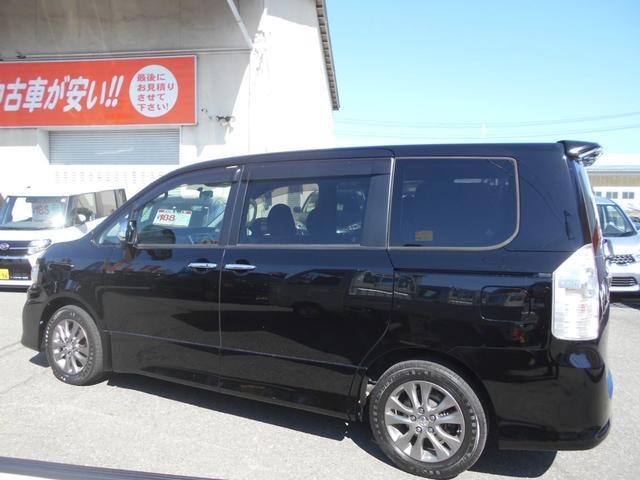 「トヨタ」「ヴォクシー」「ミニバン・ワンボックス」「山形県」の中古車8