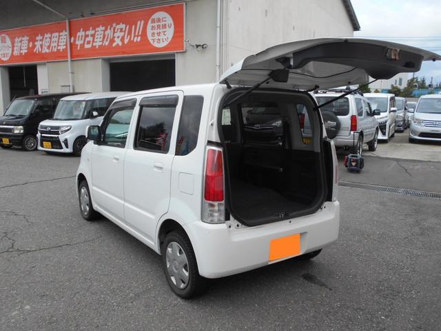 「スズキ」「ワゴンR」「コンパクトカー」「山形県」の中古車7