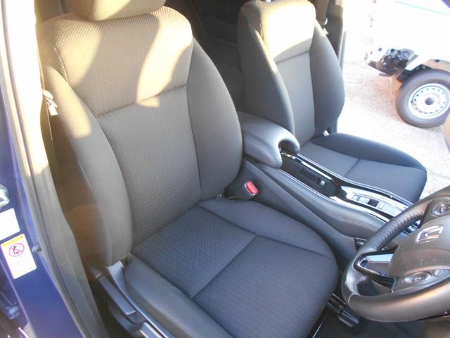 「ホンダ」「ヴェゼル」「SUV・クロカン」「山形県」の中古車15