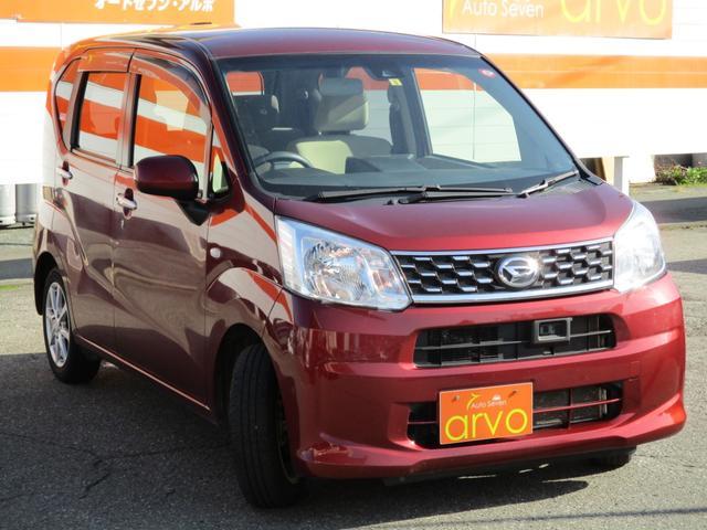 X SAII 4WD 1年間走行距離無制限保証付き(3枚目)