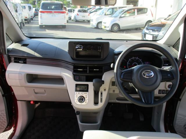 X SAII 4WD 1年間走行距離無制限保証付き(9枚目)