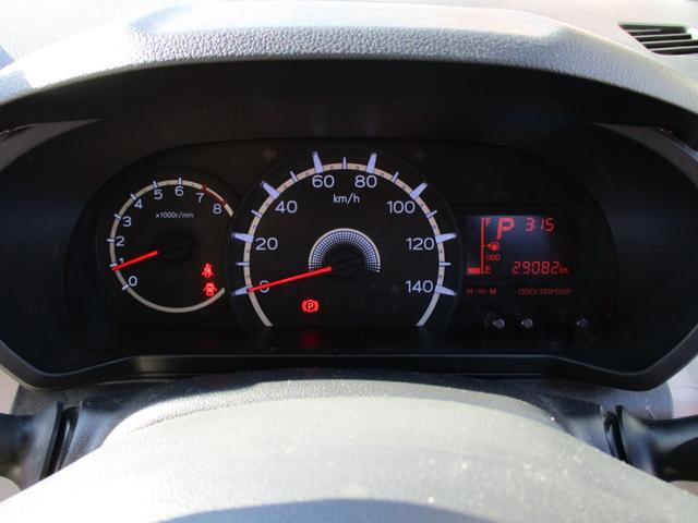 X SAII 4WD 1年間走行距離無制限保証付き(12枚目)