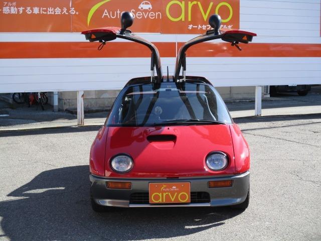 「マツダ」「AZ-1」「軽自動車」「山形県」の中古車2
