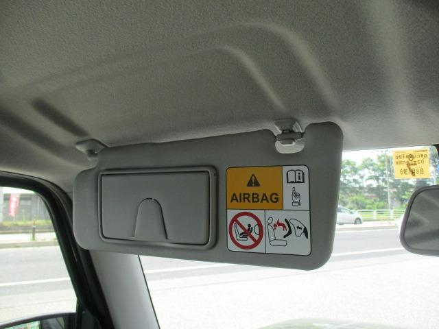 XC 届出済未使用車/4WD(19枚目)
