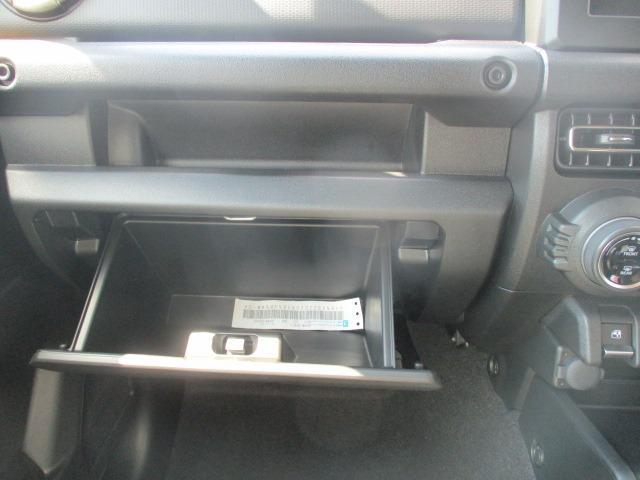 XC 届出済未使用車/4WD(20枚目)