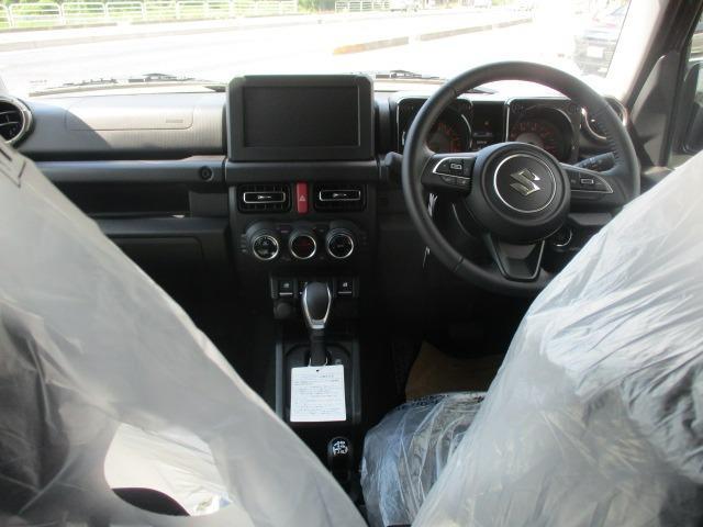 XC 届出済未使用車/4WD(25枚目)