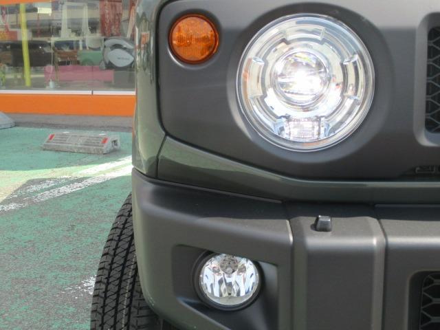 XC 届出済未使用車/4WD(26枚目)
