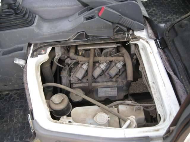 日産 クリッパーバン DX 4WD
