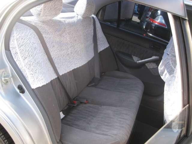 ホンダ シビックフェリオ C4 4WD