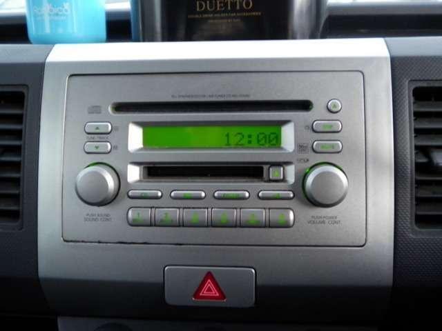 スズキ ワゴンR FX-Sリミテッド 4WD 純正エアロ