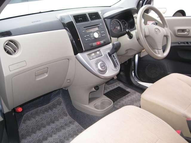 ダイハツ ミラ Xリミテッド 4WD
