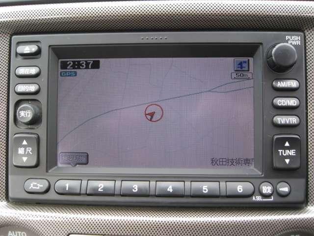 ホンダ ストリーム iL 4WD