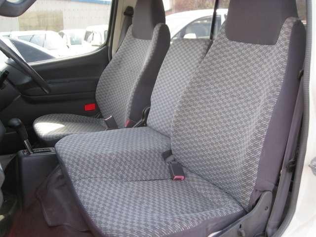 トヨタ ハイエースバン ロングDX DX ディーゼル 4WD