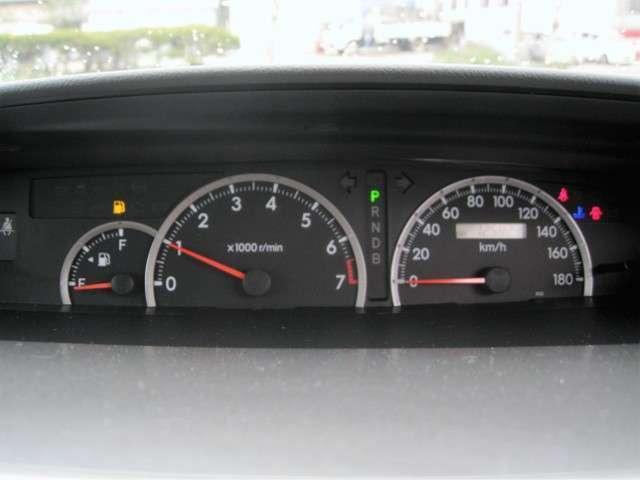 トヨタ ノア X 4WD 純正DVDナビ オートエアコン