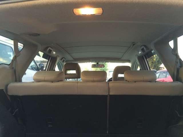 ホンダ エアウェイブ L スカイルーフ 4WD 純正CD オートエアコン