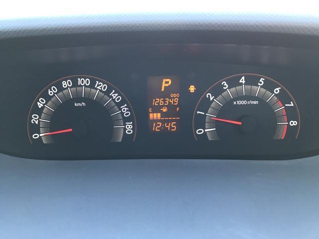 トヨタ ラクティス G Lパッケージ 4WD 社外DVDナビ スマートキー