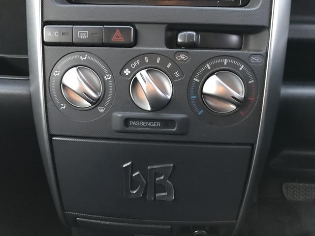 トヨタ bB S Wバージョン 4WD