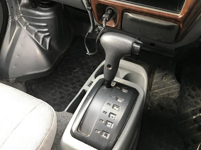 DX ハイルーフ 4WD(17枚目)