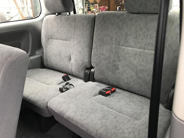 トヨタ ノア X Eセレクション 4WD 社外CD オートエアコン