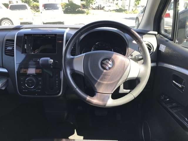 X 4WD スマートキー ベンチシート アルミホイール(7枚目)