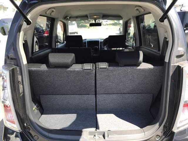 X 4WD スマートキー ベンチシート アルミホイール(15枚目)