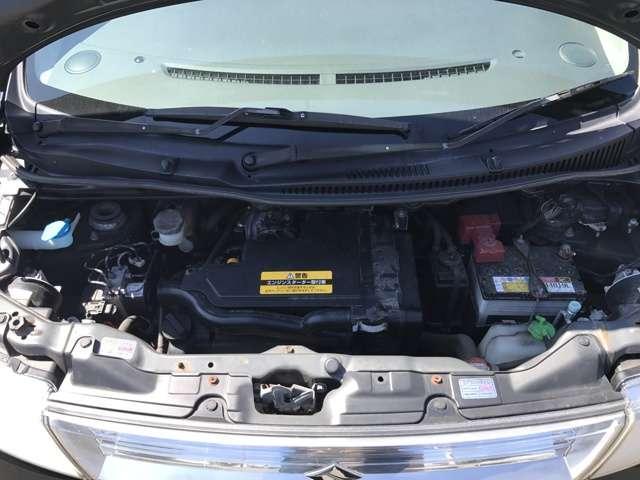 X 4WD スマートキー ベンチシート アルミホイール(16枚目)