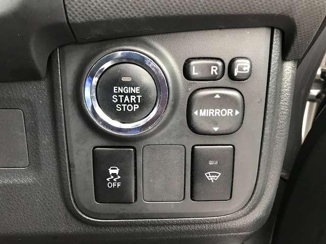 1.8S 4WD 社外HDDナビ スマートキー HIDETC(11枚目)