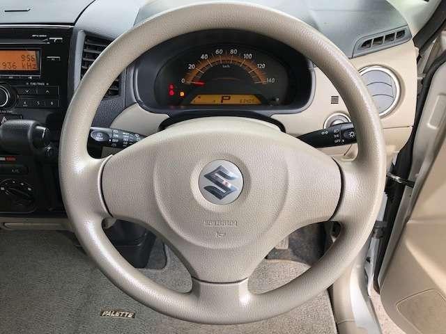 L 4WD 純正CD シートヒーター スマートキー(8枚目)