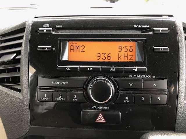 L 4WD 純正CD シートヒーター スマートキー(12枚目)