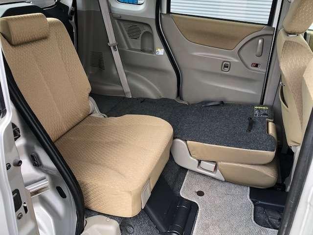 L 4WD 純正CD シートヒーター スマートキー(17枚目)