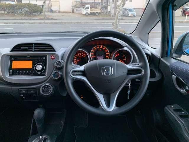 G ハイウェイエディション 4WD 純正CD AUX(14枚目)