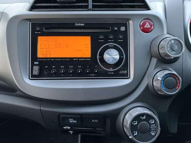 G ハイウェイエディション 4WD 純正CD AUX(16枚目)