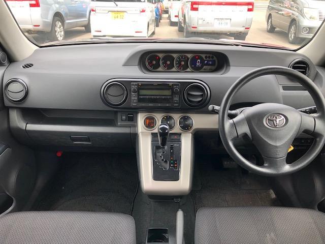 1.8S 4WD 純正CD キーレスエントリー オートAC(12枚目)