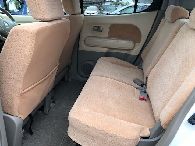 S FOUR 4WD 純正CD キーレス シートヒーター(9枚目)