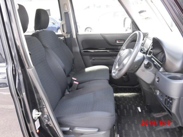 TS 4WD 社外ナビ 両側電動ドア HID アルミ(7枚目)
