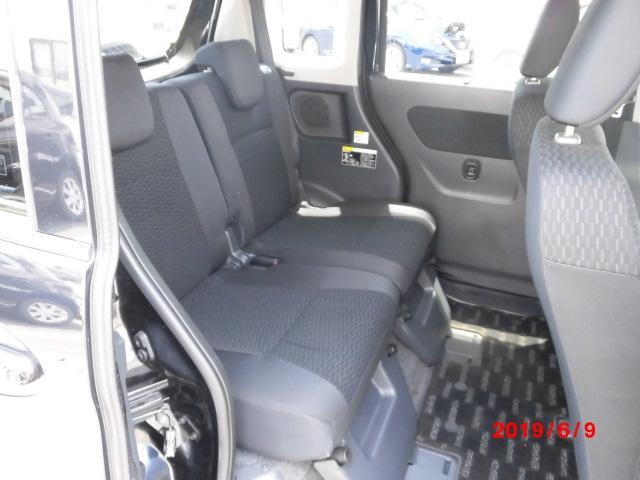 TS 4WD 社外ナビ 両側電動ドア HID アルミ(8枚目)